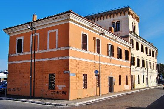 Borgo Valadier