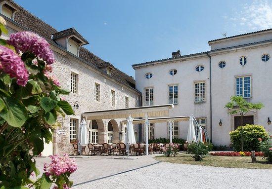 Castel Camping Chateau de l' Eperviere