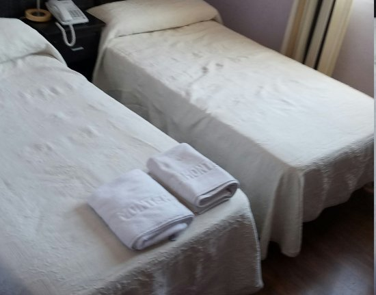 Hotel Montearoma: 20170115_115601_large.jpg