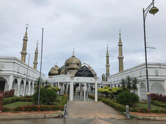 Kuala Terengganu, Μαλαισία: photo0.jpg