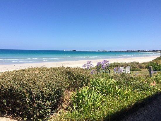Port Fairy, Australia: what a view!