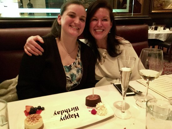 Burlington, MA: Kassandra's Birthday Celebration