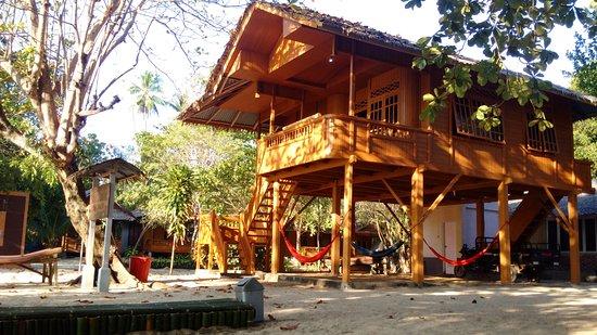 Jonaths Cottage-bild