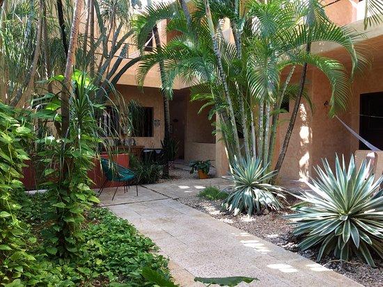 Barrio Latino Hotel: photo0.jpg