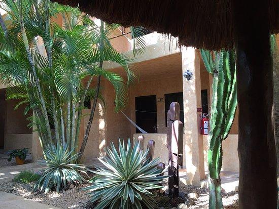 Barrio Latino Hotel : photo2.jpg