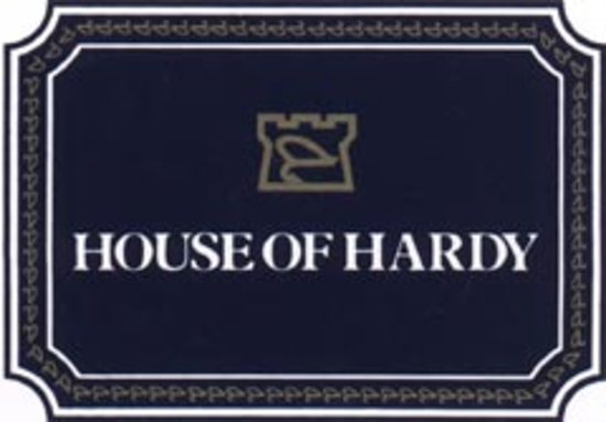 house of hardy fishing tackle museum alnwick england