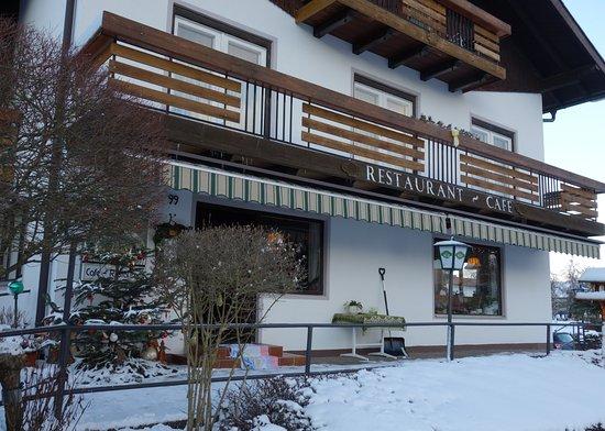 Seewalchen am Attersee, Østrig: Gasthaus Kalleitner
