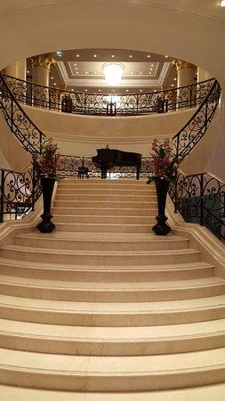 The Ritz-Carlton, Berlin ภาพถ่าย