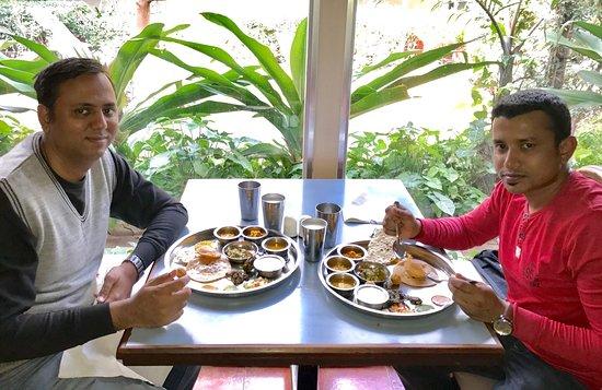 Toran Dining Hall: photo0.jpg
