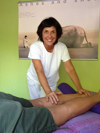 Πλάγια Σαμάρα, Κόστα Ρίκα: Mindful and individualized healing is what my massage practice is about.