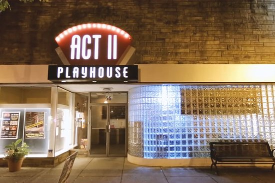 Act II Playhouse in Ambler
