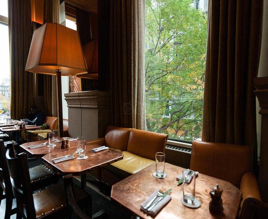Photo of Hotel Soho Grand Hotel at 310 W Broadway, New York, NY 10013, United States