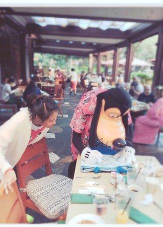 奧拉尼迪士尼度假飯店照片