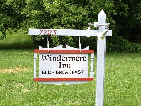 Windermere Inn Photo