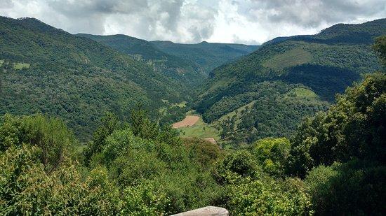 Urubici, SC: Mirante do Vale dos Sonhos