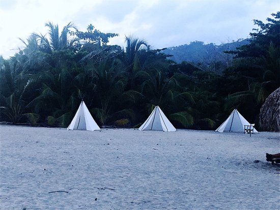 Buritaca, Colombia: Gitana del Mar Boutique Beach Resort