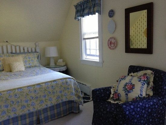 Windermere Inn: Room one