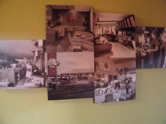El Cajon, CA: old interior pics