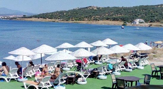 Balikesir, Turcja: Plaj