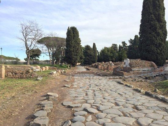 Ostia Antica, Italia: photo0.jpg