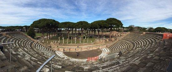 Ostia Antica, Italia: photo2.jpg
