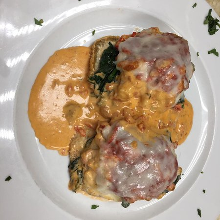 Old Saybrook, CT: One of our delicious dishes