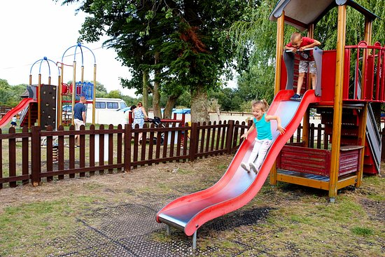 Marlie Holiday Park - Park Holidays UK