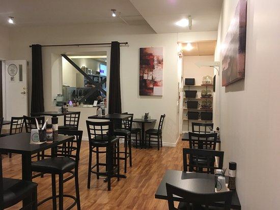 Restaurant ness quebec city restaurant reviews phone number