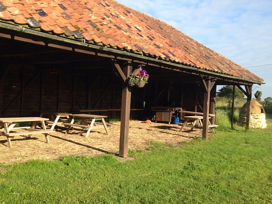 Halesworth, UK: The Cart Lodge