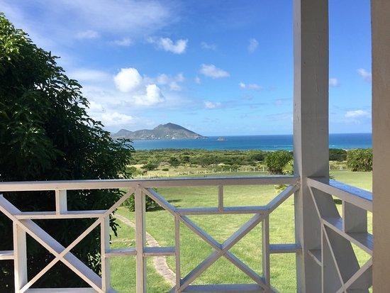 New Castle, Nevis: Room 201