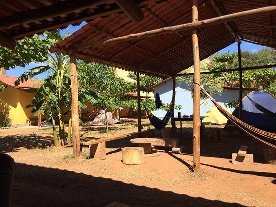 Tamarindo Eco-Camping Hostel