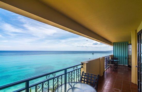 Jewel Dunn's River Beach Resort & Spa, Ocho Rios,Curio Collection by Hilton: Ocean View