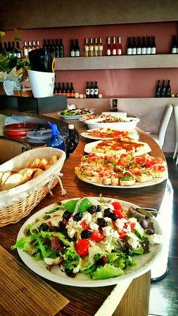 Ravenna, OH: Valentina Cafe
