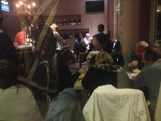 Ravenna, Огайо: Valentina Cafe
