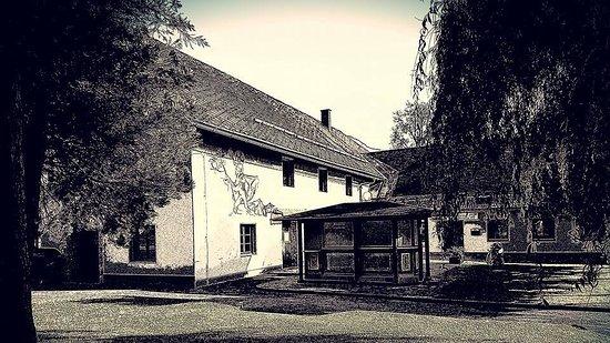 St. Stefan an der Gail, Østerrike: Ortsburg
