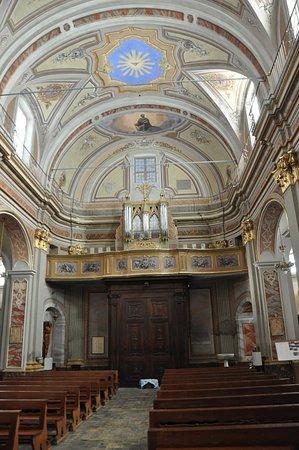 Chiesa Parrocchiale dei Santi Pietro e Paolo