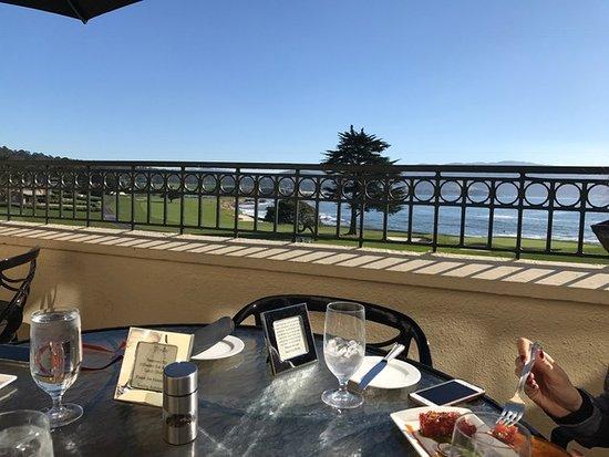 Pebble Beach, CA: Views