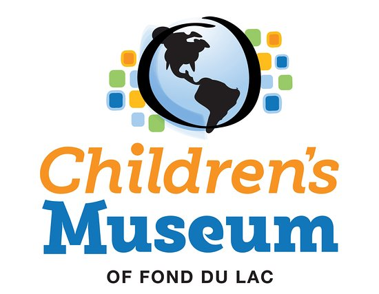 Children's Museum of Fond du Lac Logo