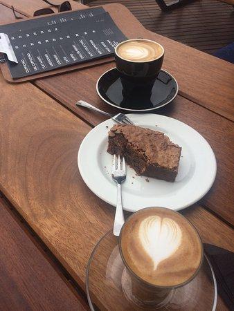 Ground Coffee House