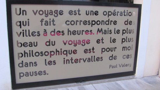 Hotel Au Valery