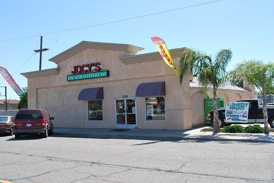 Fowler, Калифорния: jocys restaurant