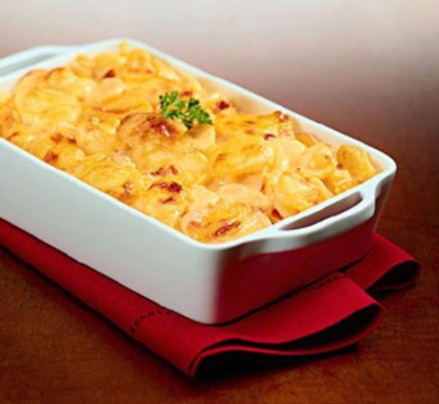 Aiken, Carolina del Sud: Try our au gratin potatoes today!