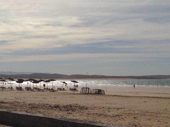 Essaouira Beach: Viste
