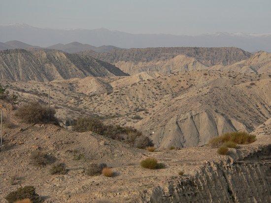 Provincia de Almería, España: Wüste pur