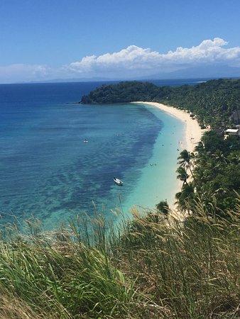 Zdjęcie Tadrai Island Resort