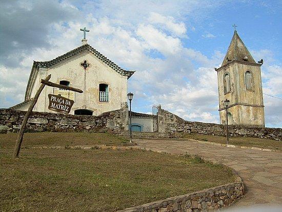 Church of Nossa Senhora do Rosário