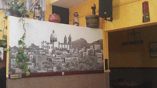 Agüimes, España: Bar Tasca Canariac Mi Puebo