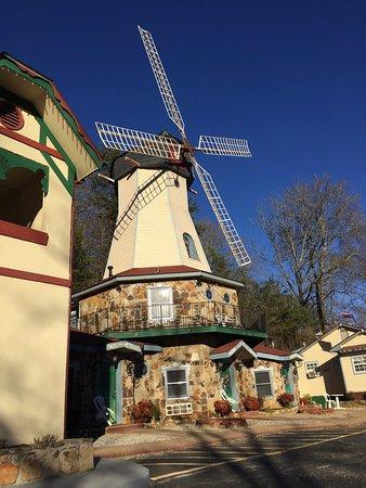 Heidi Motel: Such a cute place!