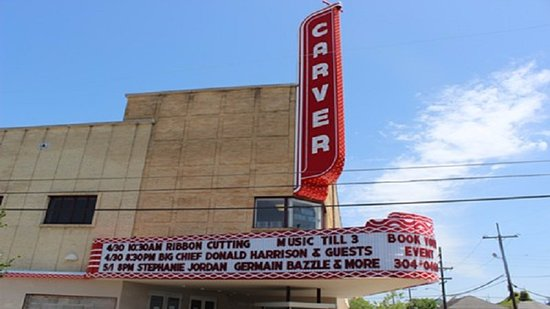 The Historic Carver Theater