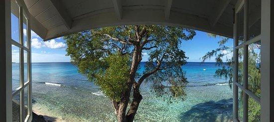 The Club, Barbados Resort & Spa All Inclusive: real ocean view